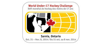 World U17 Hockey Challenge
