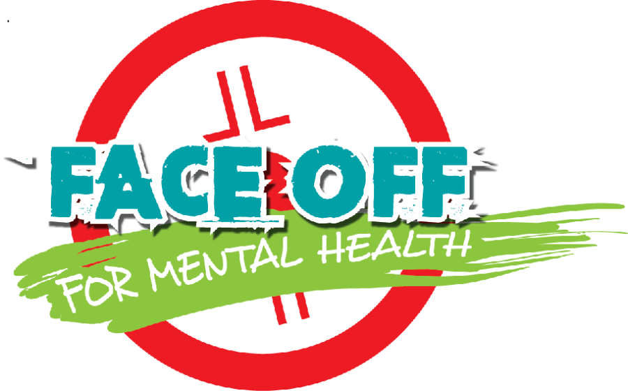 Face Off for Mental Health Campaign